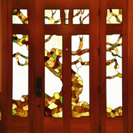 Stained Glass Restoration & Repair